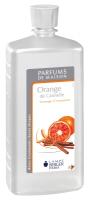 Sinaasappel Kaneel