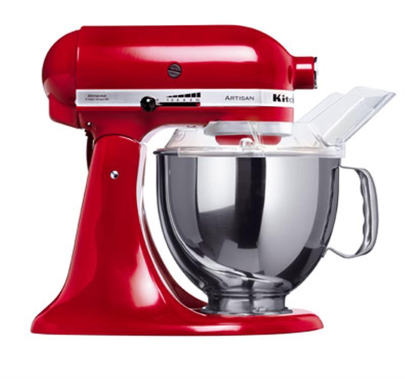 Rode Keuken Machine : Geweldige design keukenmachine. De beste hulp in uw keuken! Kitchen