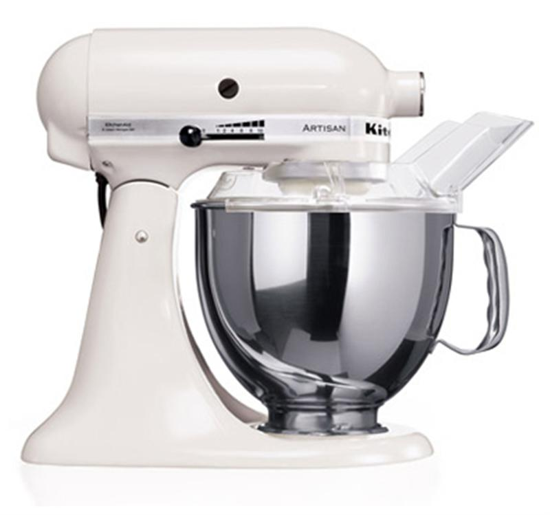 Witte kitchen aid machine