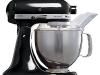 Truffel zwart kitchen aid mixer