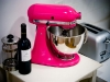 fel roze kitchen aid