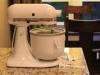 kitchenaid ijs maker