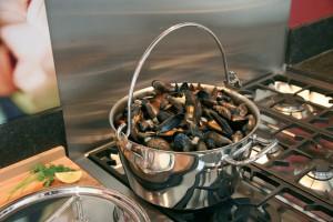 Pannen in vele soorten en maten en uitvoeringen. echte specialiteiten pannen. Van roken, wokken, grillen en braden. Tot veel meer!
